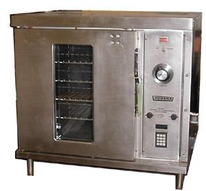 Hobart Countertop Oven : Hobart Model CN10